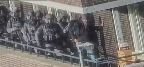 'Terreurcel die aanslag in Nederland plande werd maandenlang gevolgd'