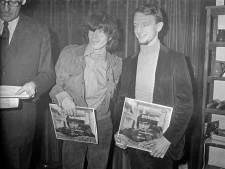 Eindhovense jazz-saxofonist en producer Tony Vos (89) overleden