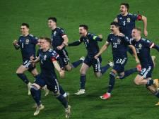 Schotland kan wel huilen van geluk: 'Na 23 jaar hebben we het geflikt'