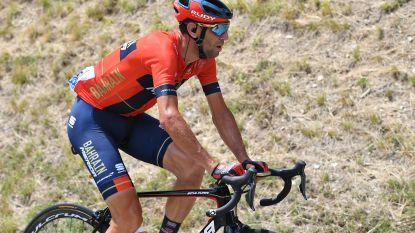 KOERS KORT. Nibali mikt in 2020 op Giro, Spelen en het WK - Van der Poel rijdt de Strade Bianche - Voormalig dokter Sky noemt oud-ploegleider dopingzondaar