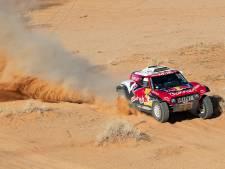 Sainz en Price pakken tweede dagzege bij Dakar Rally