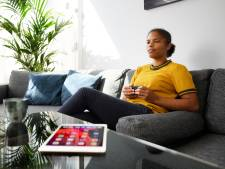 Smartphone voor blinde toegankelijk: Hable uit Eindhoven start met verkoop controller