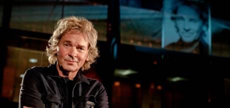 Van Nieuwkerk vanaf oudejaarsavond terug op tv met Matthijs Gaat Door