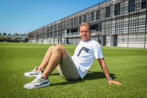 """Ruud Vormer, al járen één van de smaakmakers bij Club, gaat in op 9 stellingen: """"Ik moet soms wel geprikkeld worden"""""""