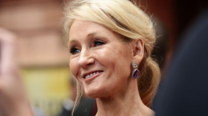 Rowling verdacht BBC ervan haar pseudoniem te lekken