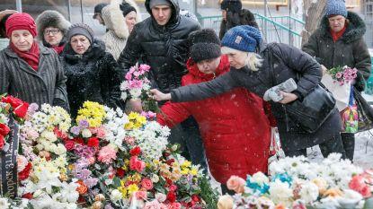 Steeds meer vraagtekens rond explosie Russisch flatgebouw: pech of toch terrorisme?