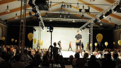Food Meets Fashion trapt modeweekend in Tienen af
