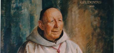 De trappistenabt die een appeltje mee schilde: gedegen biografie van dom Willibrord van Dijk