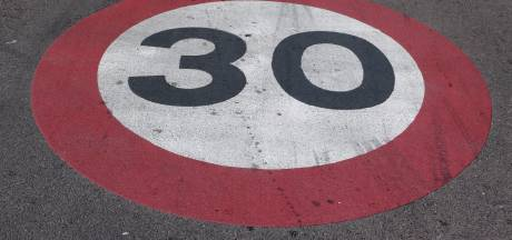 Verkeer Baroniestraat Boxtel: 'Dertig per uur is nog onhaalbaar'