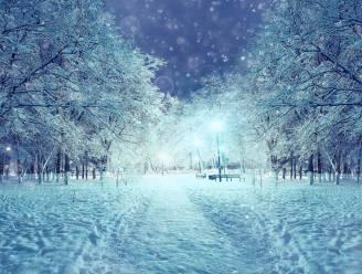 Mogen we dromen van een witte kerst? Onze weerman blikt vooruit