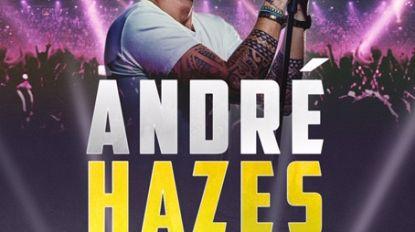 André Hazes volgend jaar opnieuw in Lotto Arena