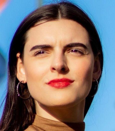Gouds raadslid Sophie (20) op lijst met uitblinkers: 'Je moet je geen koning voelen'