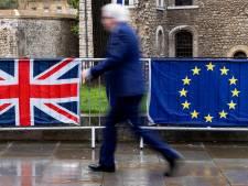 """La Banque d'Angleterre prévoit un """"choc instantané"""" en cas de Brexit sans accord"""