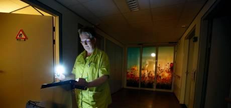 Verzorgende Metina vindt werken tijdens de nacht het lekkerst: 'Ik ben geen ochtendmens'
