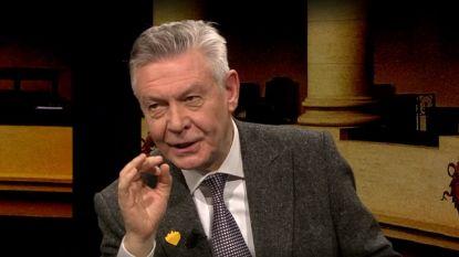 """Karel De Gucht legt schuld van moeizame formatie bij de kiezer: """"De kiezer moet weten wat hij doet"""""""