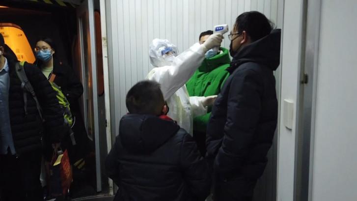 Steeds meer mensen besmet met coronavirus uit Wuhan