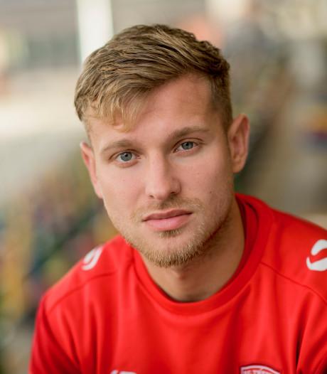 FC Twente-trainer Marino Pusic deelt kritiek op Tim Hölscher niet