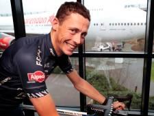 Oscar Riesebeek naar EK wielrennen
