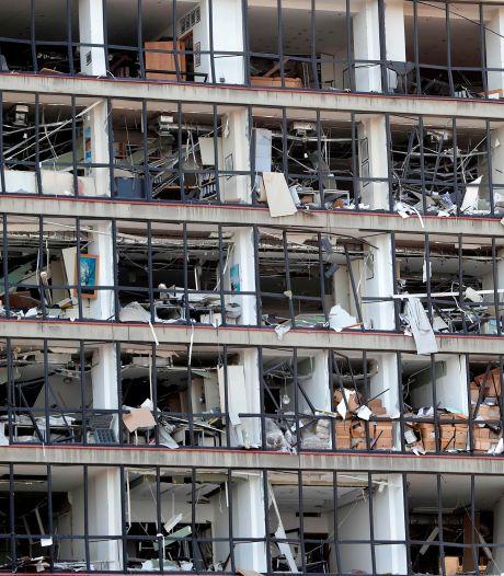 Teruglezen: EU maakt 33 miljoen euro vrij voor noodhulp, jarenlange 'ernstige nalatigheid' in loods Beiroet