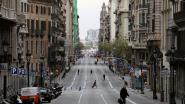 Nieuw triest record in Spanje: voor vijfde dag op rij meer dan 800 coronadoden