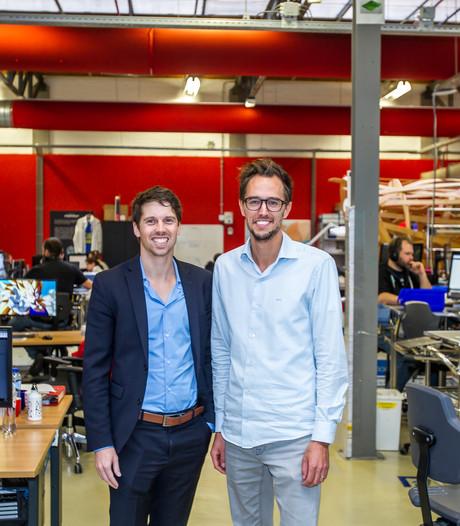 BedrijvenMeeloopDag: Dagje meelopen in het bedrijf