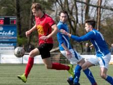 Bekervoetbal: donderdag Groessen-OBW en AZSV 2 kan poulewinnaar worden