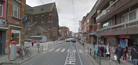 Une fillette de 3 ans percutée par une voiture à Schaerbeek
