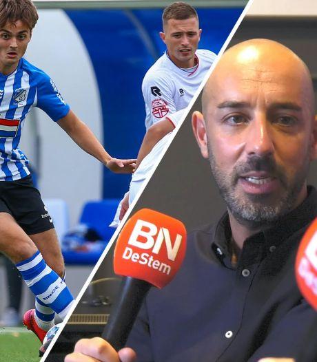 Clubwatchers | Advies aan NAC-target Kaj De Rooij: speel het spel en ga niet meer trainen