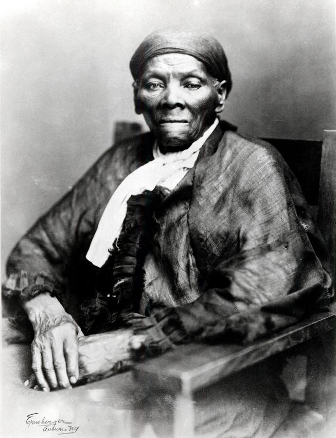 Tubman overleed in 1913 op 91-jarige leeftijd.