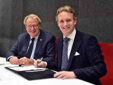 Goudse raad buigt zich over uitstel van verhuizing Pieter Verhoeve