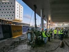 Summa bouwt eigen lesgebouw bij Eindhoven Airport