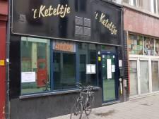 Onderzoek naar illegale prostitutie in 't Keteltje: cafébaas blijft in de cel