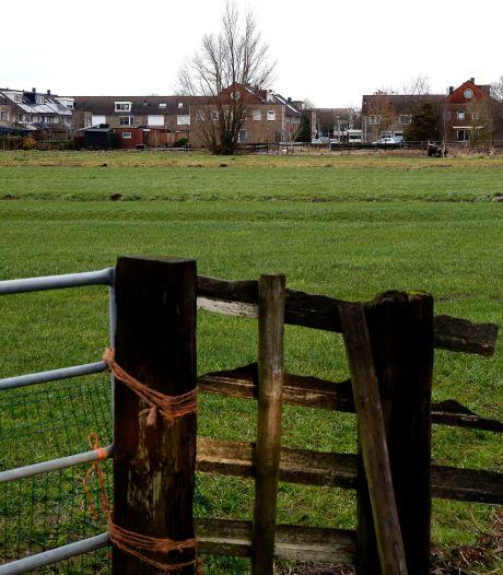 Toch geen asielzoekerscentrum in weiland Leerdam, rijksoverheid stelt grond niet beschikbaar