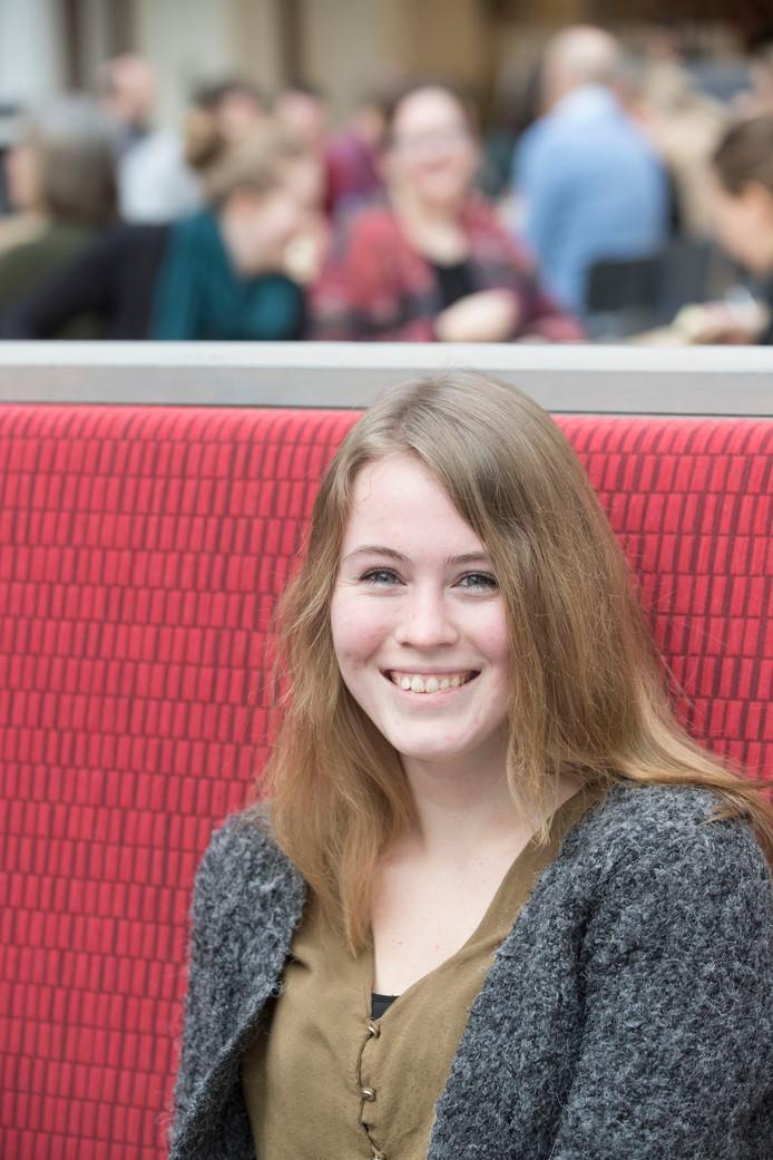 Nadine Verhoef