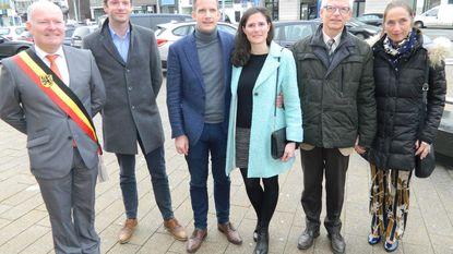 """Michaël Vrijmoed: """"Eeklo blijft mijn thuis"""""""