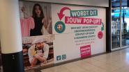 Win een pop-up voor 4 maanden in shoppingcenter Gent Zuid