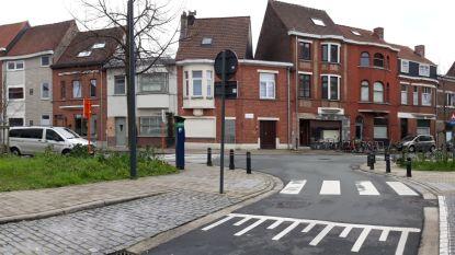 GMF vindt 208 plaatsen om te ontharden op 1 vierkante kilometer in Gentbrugge