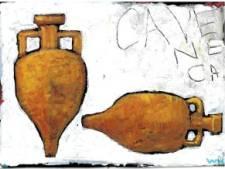 Wim Hofman (134): In Rome