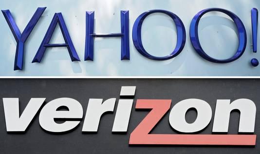 Verizon neemt de internetactiviteiten van Yahoo onder zijn hoede.