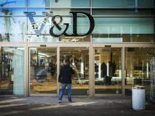 Eigenaar V&D pompt miljoenen in warenhuis