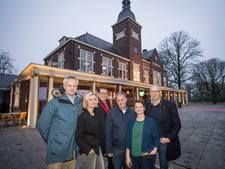 Rijssen zet in 2018 weer de toon bij het Parkgebouw