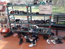 Zomerse taferelen bij De Kriekeput en op campings in de regio: 'Het is hier fantastisch'