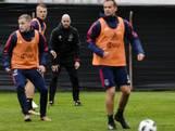 Klassieker als sfeerbepaler voor Ajax