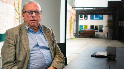 """Freddy Willockx over mogelijk regeerakkoord met N-VA: """"Sporen van Vlaams Belang kunnen niet"""""""