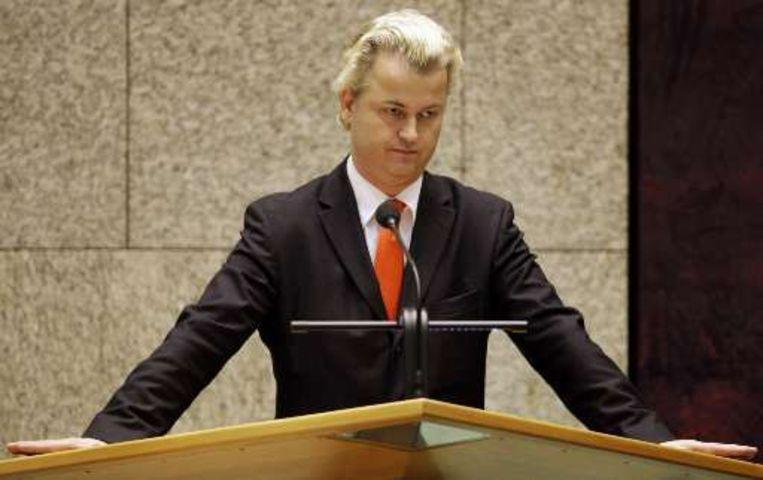 De PVV, de partij van Geert Wilders, heeft problemen met het nieuwe uitzenduur van Sesamstraat.
