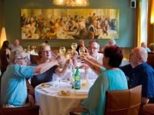 Restaurant SED in 's Gravenmoer failliet: 'Klinkende naam helaas geen garantie op voldoende omzet'