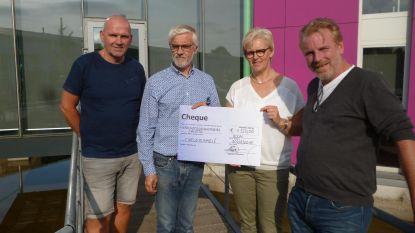 Bedrijvengroep Hoek 76 steunt Circus Kummelé