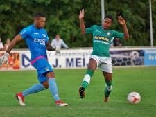 Maletic begint aan nieuw eerste divisie-avontuur in Dordrecht