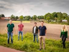 Na 15 jaar eindelijk bouw van 79 huizen in Someren-Eind: Goede Vaart met open armen ontvangen