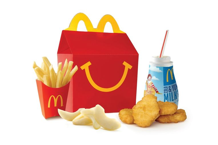 Happy Meal.